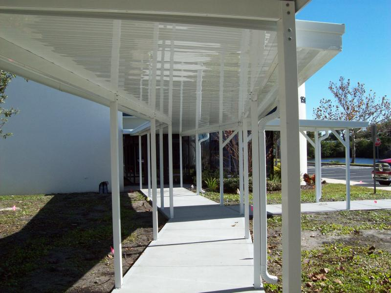Palm Bay Aluminum Corp Current Commercial Projects