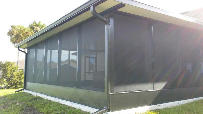 Palm Bay Aluminum Corp Home