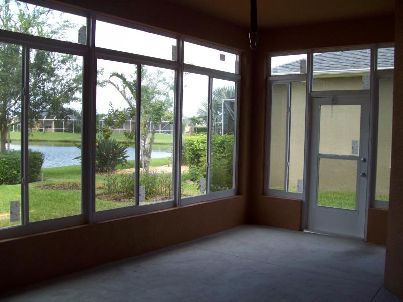Palm bay aluminum corp current residential projects