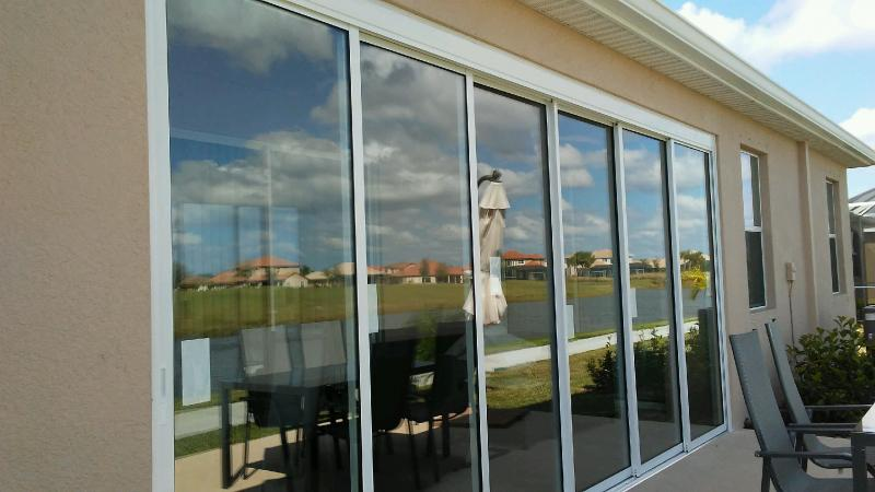Palm Bay Aluminum Corp  - CURRENT RESIDENTIAL PROJECTS